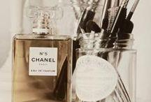 closet glam / by Tamera Beardsley