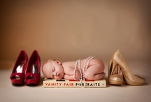 Baby pictures ideas / by Miriam Hofman
