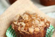 Breads/Muffins