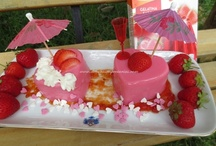 Cakes - Lovely Tenderness