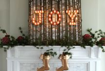 ● gettin' ready for christmas! ● / For all things Christmas! / by Leah Malstrom
