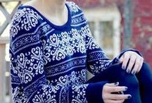 ● sweater weather ● / For all things Winter... Clothes, activities, food, ect. / by Leah Malstrom