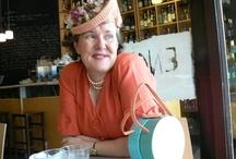 Lynn Savery Portraits