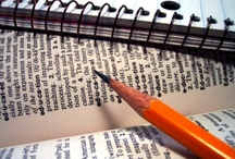I Will Write / by Christina