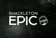 Shackleton Epic / Sir Ernest Shackleton's Trans-Antarctic Expedition is one of the greatest survival stories in history and has inspired adventurers across every continent over three generations. After almost 100 years,Tim Jarvis and his crew attempted to recreate this legendary journey in Summer 2013. They travelled from Elephant Island to South Georgia and then across a mountain range to Stromness. And Intrepid went them. / by Intrepid Travel