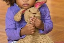 Crochet-Baby / by All Free Crochet & Knitting