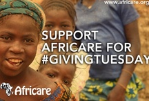 #GivingTuesday / by Africare