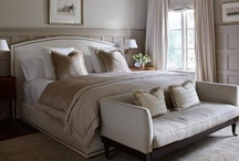 Dream Home: Bedroom / by Melissa Francis