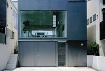 Architektur / by Tanja Wüst