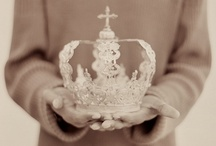 ~ crown yourself ~ / by Tamera Beardsley