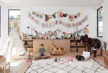 Boy's Room / by Sara Reed