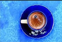 Coffee / by Amanda Kerr