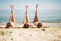 Summer / by kayla cromwell