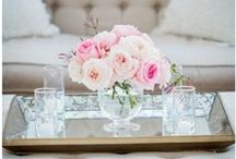 Pink Weddings / We won't pretend we aren't a little biased on this one...