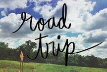 Road Trip / by Christina