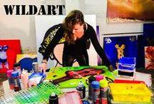 WildArt Workshops / http://ninabellen.nl/wildart/#tabs2-html