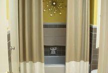 Bathroom / by kayla cromwell