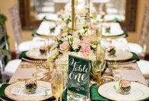 Champagne Weddings / Champagne, the most fabulous neutral.