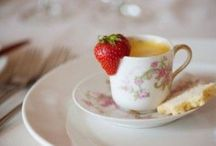 Jane Austen Party / by Christina