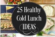 lunchbox ideas / preparing lunch with love