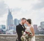 Nashville Wedding Details / Planning a Nashville wedding? Check out a few of our fave Nashville wedding styles!