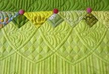 quilt love 4 / beautiful quilts / by Kit Newlin