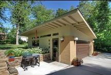 Garages & Driveways by Mosby