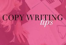 Copy Writing Tips