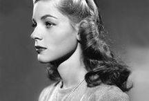 ♥Lauren Bacall♥