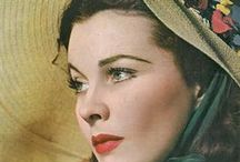 ♥Vivien Leigh♥-Lady Hollywood