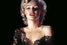 ♥Marilyn Monroe♥ / ♥Icon♥Queen of everything♥Glamour♥Beauty♥