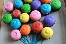 c u p c a k e s / sweet treats !!