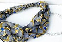 Wax mania ! / Le wax dans tous ses états ! Tendance du moment, les créations en tissus africains sauront vous séduire.