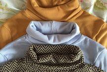 - clothes