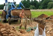 Drainage#drain#дренаж# / #Drainge#Systems#дренаж#участка#