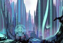 Futuristické technológie