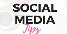 Social Media Marketing / Social Media Marketing for your Online Business needs