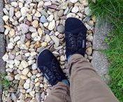 Barfußschuhe / natürlich laufen