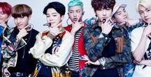 BTS / Pra quem gosta de Kpop uma das minhas boybands favoritas, procure o seu bias ⬇⬇⬇⬇⬇⬇