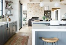 Rainier house inspiration / Future Rainier home reno