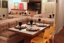 Sala de jantar (ideias)