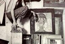 inspiration____Friedensreich Hundertwasser / https://pl.wikipedia.org/wiki/Friedensreich_Hundertwasser