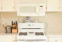 Kitchens kitchens kitchens / Kitchens to love!