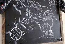 Nursery ideas / Nursery Inspiration!