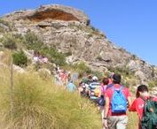 Patrimonio cultural y natural / Abrigo grande de Minateda, Patrimonio Cultural de la Humanidad desde 1998