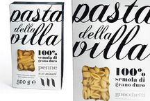 Pasta packed with Amore / Best Foodpackaging for Pasta.