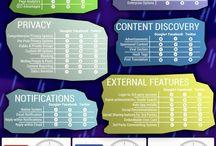 Инфографика иконки