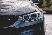 BMW ///M / BMW M Cars