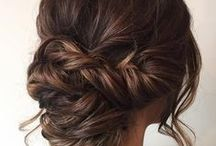 JUULS ★ Updo Hairstyles / ♥Let's make this board awesome together! ♥ⓜⓔⓢⓢⓐⓖⓔ ⓜⓔ if you want to be added ♥ #hairstyles #updos #updo #haarstijlen #prom