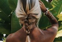 JUULS ☀ Summer Beach Hair / ♥Let's make this board awesome together! ♥ⓜⓔⓢⓢⓐⓖⓔ ⓜⓔ if you want to be added ♥
